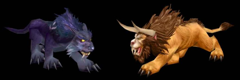 Episode #46 – Feral Druid DPS With Shedo – Countdown To Classic